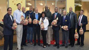 100 Black Men Cases